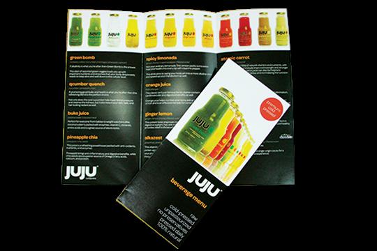 Brochures (3)