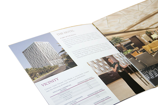 Brochures (6)
