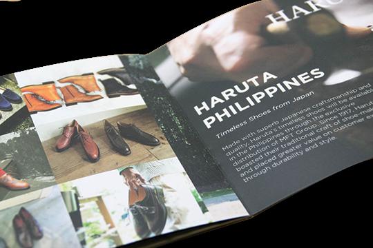Brochures (5)