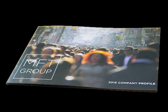 Brochures (7)